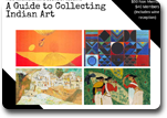 A Guide To Collecting Indian Art