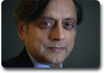 Shashi Tharoor: book launch of Inglorious Empire & Why I am a Hindu